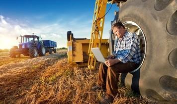 Сельскохозяйственная отрасль Украины